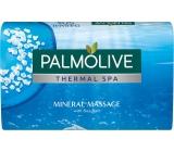 Palmolive Thermal Spa Mineral Massage s morskou soľou toaletné mydlo 90 g