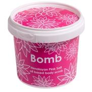 Sprchový peeling Himalájska soľ - Pink Himalayan Salt scrub 4690