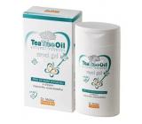 Dr. Muller Tea Tree Oil umývací gél na intímnu hygienu 200 ml