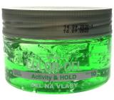Štýl Vitali Color Activity & Hold Kopřiva tužiace gél na vlasy 190 ml