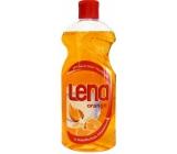 Lena Orange mycí prostředek na nádobí pH neutral, hustý gel 500 g