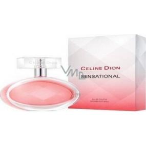 Celine Dion Sensational toaletní voda pro ženy 30 ml