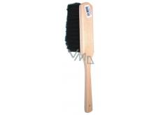 Clanax Smeták dřevěný ruční