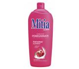 Mitia Pomegranate tekuté mydlo náhradná náplň 1 l