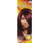 Wella Wellaton krémová farba na vlasy 5-66 Aubergine