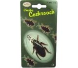 Hm Studio Děsivý šváb - žertovný předmět 6 x 3,5 cm