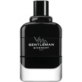 Givenchy Gentleman Eau de Parfum 2018 parfémovaná voda pro muže 100 ml Tester