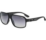Relax Otok Sluneční brýle černo bílé R5373C - VMD drogerie 23293cd32f6