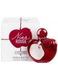 Nina Ricci Nina Rouge toaletná voda pre ženy 30 ml