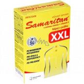 Samaritan Citrus Šumivý nápoj v prášku pre športovcov, proti páleniu záhy, opici XXL 24 x 5 g kusov