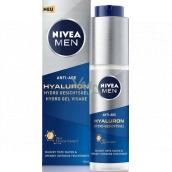 Nivea Men Anti-Age Hyaluron pleťový krém s kyselinou hyalurónovou 50 ml