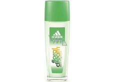 Adidas Floral Dream parfumovaný dezodorant sklo pre ženy 75 ml