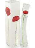 Kenzo Flower by Kenzo parfumovaná voda plniteľný flakón pre ženy 50 ml