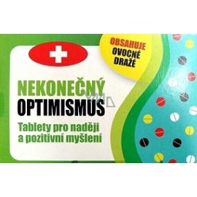 Nekupto Sladká první pomoc Nekonečný optimismus ovocné dražé 12 g