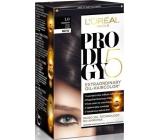 Loreal Paris Prodigy 5 farba na vlasy 1.0 Temne čierna