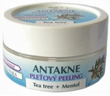 Bion Cosmetics Antakne pleťový peeling 200 g
