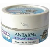 Bione Cosmetics Bio Antakne pleťový peeling 200 g