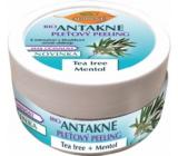 Bion Cosmetics Antakne pleťový peeling pre problematickú a mastnú pleť 200 g