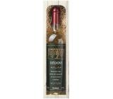 Bohemia Gifts & Cosmetics Chardonnay Dedovi biele darčekové víno 750 ml