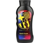 EP Line FC Barcelona pěna do koupele pro muže 500 ml