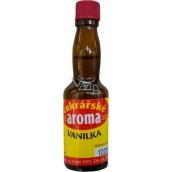 Aróma Vanilka Liehová príchuť do pečiva, nápojov, zmrzlín a cukrárskych výrobkov 20 ml