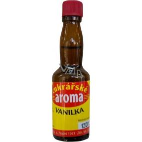 Aroma Vanilka Lihová příchuť do pečiva, nápojů, zmrzlin a cukrářských výrobků 20 ml