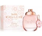 Coach Floral Eau de Parfum toaletná voda pre ženy 90 ml