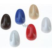 Plastic Nova PTN háčik na uteráky samolepiace slza 2 kusov