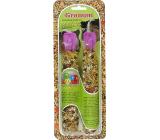 Granum Tyčinky vitamínové doplnkové krmivo pre morčatá 2 kusy
