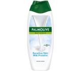 Palmolive Naturals Mild & Sensitive sprchový gél 250 ml