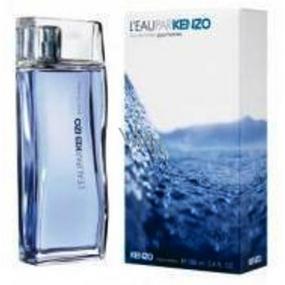 Kenzo L eau Par Kenzo toaletná voda 100 ml