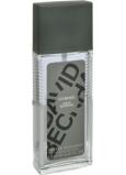 David Beckham Homme parfumovaný deodorant sklo pre mužov 75 ml