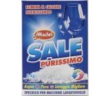 Madiel Sale Purissimo soľ do umývačky riadu 1 kg extra veľká