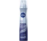 Nivea Mega Strong pro mega silnou fixaci lak na vlasy 250 ml