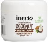 Inecto Naturals Coconut hydratačný krém s čistým kokosovým olejom 250 ml