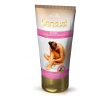 Joanna Sensual Zklidňující gel po depilaci s arganovým olejem 150 g