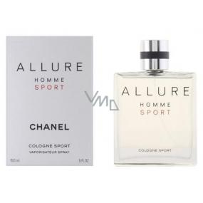Chanel Allure Homme Sport Cologne toaletná voda 150 ml
