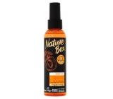 Nature Box Meruňka Vitamínový antioxidant tělový olej se 100% za studena lisovaným olejem, vhodné pro vegany 150 ml