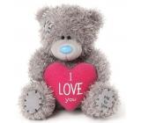 Me to You Medvídek LOVE 10,5 cm