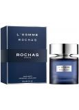 Rochas L Homme toaletná voda pre mužov 60 ml