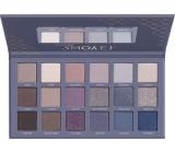 Artdeco Eyeshadow Palette paleta očných tieňov 06 Smokey 18 x 1,7 g