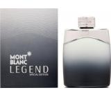 Mont Blanc Legend Special Edition toaletní voda pro muže 100 ml