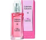 Gabriela Sabatini Miss Gabriela toaletná voda pre ženy 30 ml