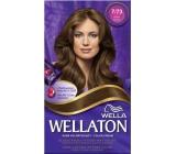 Wella Wellaton krémová barva na vlasy 7/73 Mocca