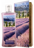Bohemia Gifts Lavender La Provence Sprchovací gél 250 ml