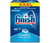 Finish Powerball Classic tablety do umývačky riadu 100 kusov