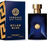 Versace Dylan Blue parfumovaný deodorant sklo pre mužov 100 ml