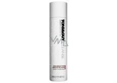 Toni&Guy Cleanse Brunette šampon na hnědé vlasy 250 ml