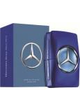 Mercedes-Benz Mercedes Benz Man Blue toaletná voda 50 ml