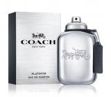 Coach Platinum toaletná voda pre mužov 60 ml